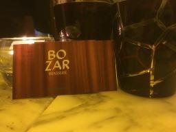 Art Nouveau Evening: BOZAR Brasserie